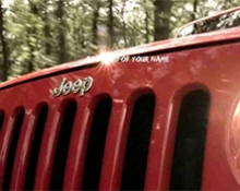 Jeep / Alamo Films Madrid