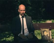 Kaizers - Begravelsespolka