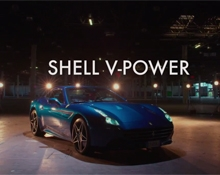 Shell Ferrari / Whisper Films London